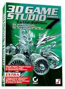 3D GameStudio 7 Extra