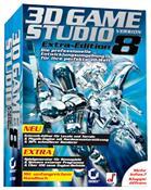 3D GameStudio 8 Extra-Edition