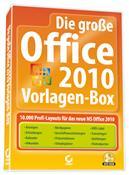 Die große Office 2010 Vorlagen-Box
