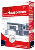 Franzis 3D Hausplaner 2011