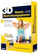 Franzis 3D Raum- und Einrichtungsplaner