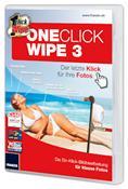 Franzis One Click Wipe 3