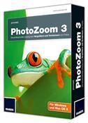 Franzis PhotoZoom 3