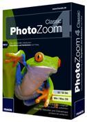 Franzis PhotoZoom Classic 4