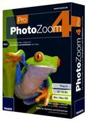 Franzis PhotoZoom Pro 4