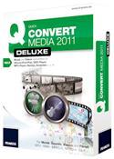 Franzis Quick Convert Media 2011 Deluxe