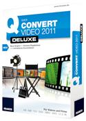 Franzis Quick Convert Video 2011 Deluxe