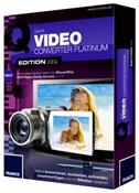 Franzis Quick Video Converter Platinum
