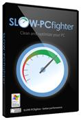 SPAMfighter SLOW-PCfighter