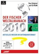 Der Fischer Weltalmanach 2010