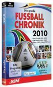 Die grosse Fußball-Chronik 2010