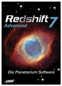Redshift 7 Advanced
