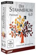 Der Stammbaum 6.0 Premium