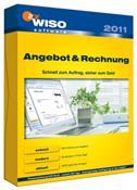 WISO Angebot & Rechnung 2011