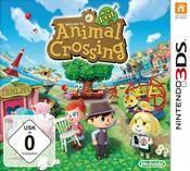 Animal Crossing: New Leaf (3DS) Nintendo 3DS Deutsche Version