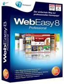 WebEasy 8 Professional     ,