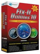 Fix it Utilities 10 Professional