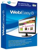 WebEasy 8