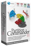 Partition Commander 11   ,