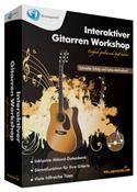 Interaktiver Gitarren Workshop