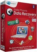 Stellar Phoenix Data Recovery    ,
