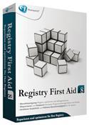 Registry First Aid 8