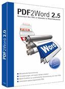 PDF2Word 2.5