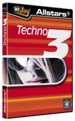 eJay Allstars Techno 3