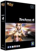 eJay Techno 4 Reloaded    ,