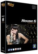 eJay House 6 Reloaded    ,