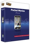 eJay Pocket Movies fuer iPhone