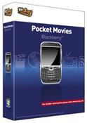 eJay Pocket Movies fuer Blackberry