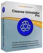 Loadstreet Cleanse Uninstaller Pro
