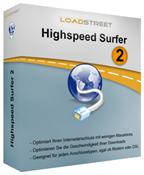 Loadstreet Highspeed Surfer 2