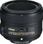 Nikon AF-S 50/1.8G