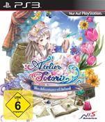 Atelier Totori: The Adventure of