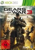 Gears of War 3 -uncut-