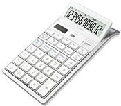 Casio RT-7000 Tischrechner weiss