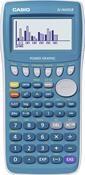 Casio FX-7400GII Taschenrechner blau