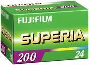 Fujifilm Superia 200 135/24  ,