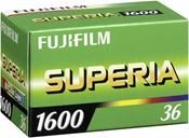 Fujifilm Superia 1600