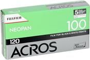 Fujifilm Neopan Acros 100     ,