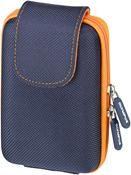 Olympus TRHC-120 Traveller Hard Case blau/orange,