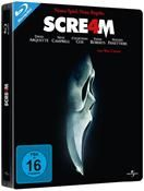Scream 4 - Steelbook