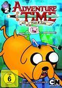 Adventure Time: Abenteuerzeit 1.2