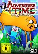 Adventure Time: Abenteuerzeit 1.3