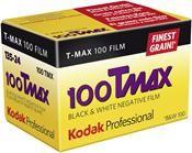 Kodak T-MAX 100 4x5
