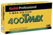 Kodak T-MAX 400 120 5er Pack