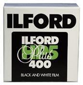 Ilford HP 5 Plus 135/17m
