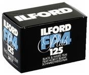 Ilford FP-4 Plus 135/24